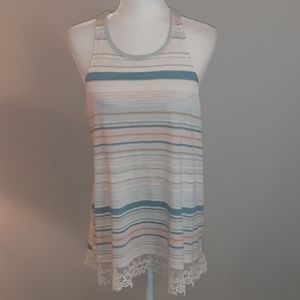 Lauren Conrad tank shirt
